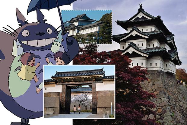 Фото №1 - KAWAII (=^・^=) Что нужно знать туристу о Японии?