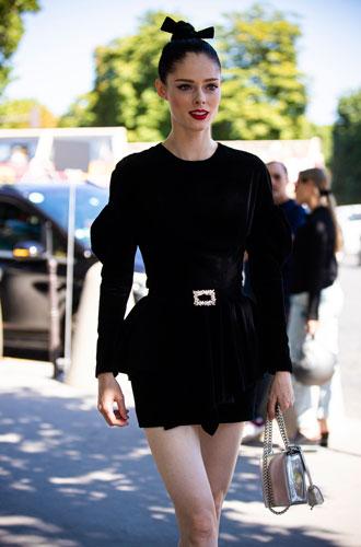 Фото №10 - Маленькое черное платье: удивительная история культовой вещи