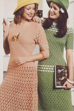 Фото №10 - Камбэк 70-х: 5 модных трендов из прошлого, которые будут актуальны в 2021