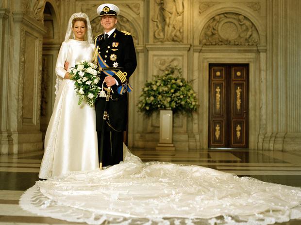 Фото №15 - Виллем-Александр и Максима: история невозможной любви короля Нидерландов