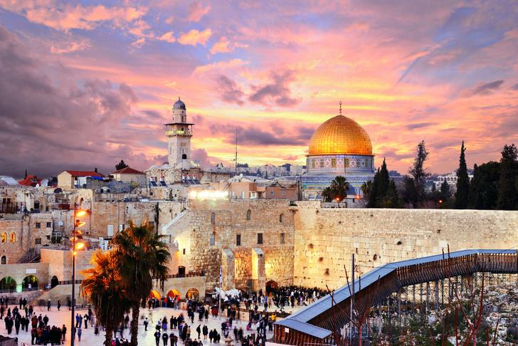 Фото №1 - Иерусалим оказался древнее, чем считалось ранее
