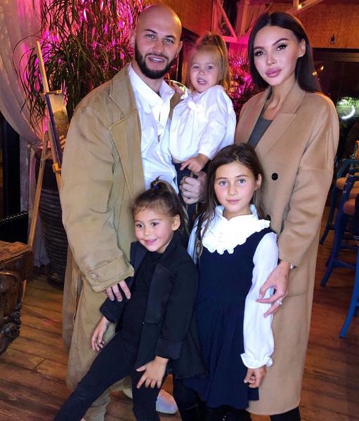 Оксана Самойлова до и после пластики в молодости Джиган последние новости фото инстаграм