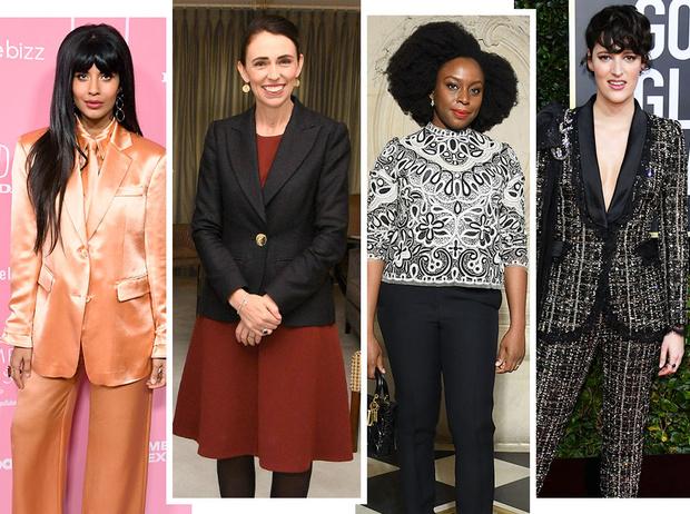 Фото №1 - Сила и равенство: 6 феминисток, которые вдохновляют бороться за свои права
