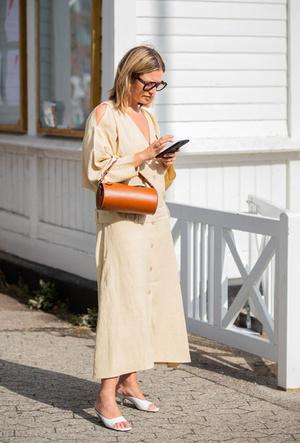 Фото №37 - Самые модные платья для лета 2020 для любого случая