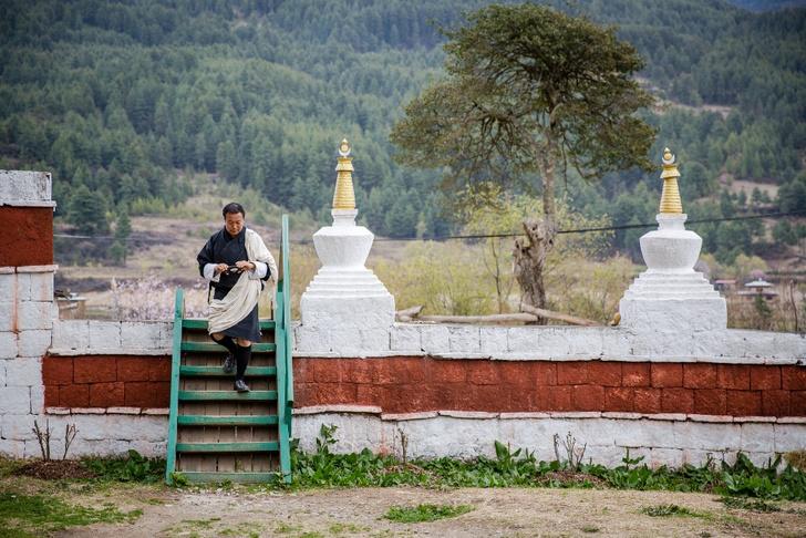 Фото №17 - От Дагестана до Бутана: 5 «бархатных» направлений для тех, кто устал от all inclusive