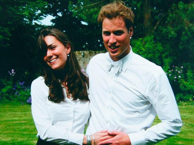 Фото №75 - Принц Уильям: история в фотографиях