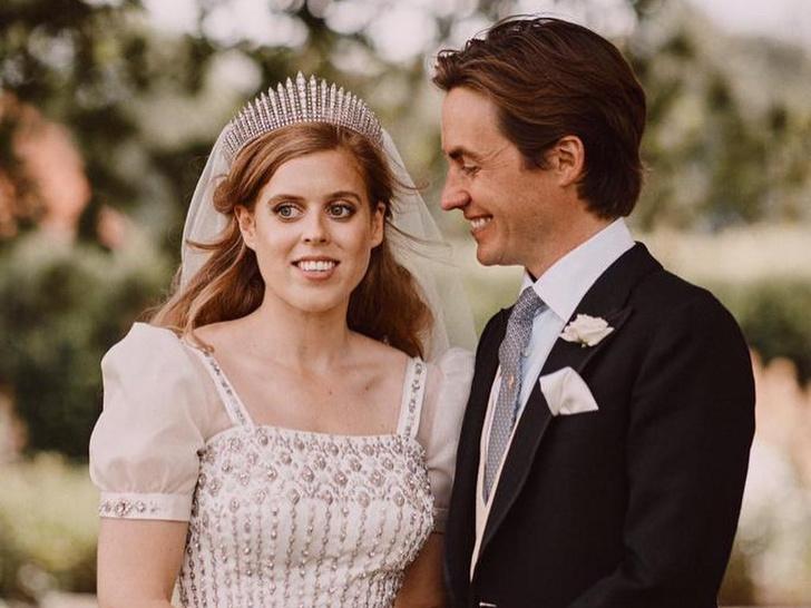 Фото №11 - Кто старше: знаменитые королевские пары и их разница в возрасте