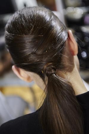 Фото №3 - Good hair day: 5 самых модных укладок в 2020 году