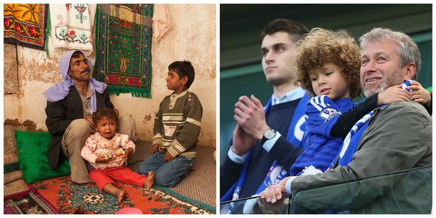 Фото №4 - 8 одних и тех же вещей, которые круты, если ты богат, и убоги, если ты беден