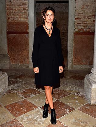 Фото №3 - На Венецианском кинофестивале прошел вечер Miu Miu Women's Tales