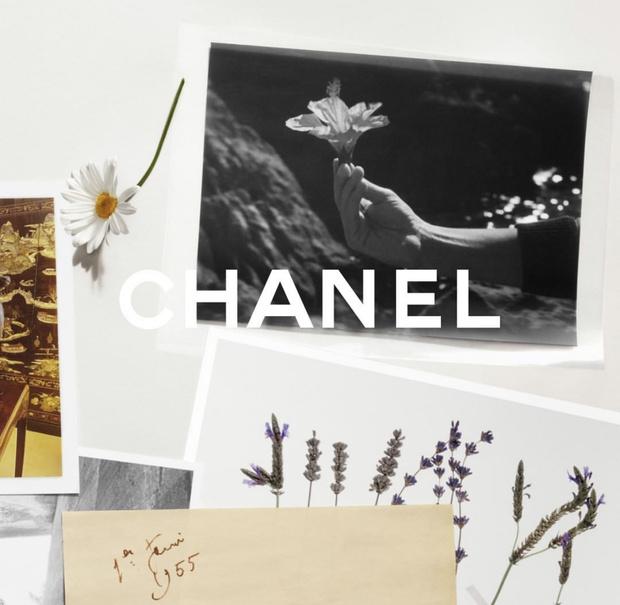 Фото №1 - Чудо одним глазком: первый взгляд на новую круизную коллекцию Chanel
