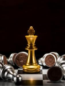 Фото №2 - Тест: Выбери шахматную фигуру, и мы опишем твое будущее тремя эмодзи