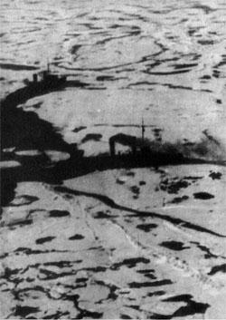 Фото №3 - В Арктике сорок второго