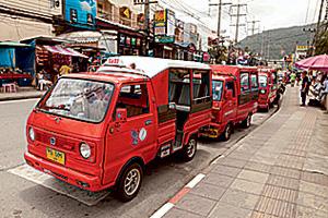 Фото №5 - Что нужно сделать в Таиланде (Пхукет)