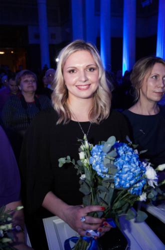 Фото №11 - L'oreal и Unesco назвали самых талантливых и перспективных женщин-ученых России