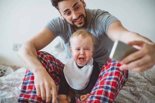 Фото №1 - Доктор Комаровский назвал 5 главных признаков плохого отца