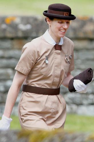 Фото №20 - Няни королевских наследников: почему не стоит недооценивать женщин в тени