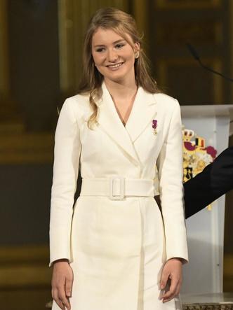 Фото №10 - Отличница Елизавета: почему будущая королева Бельгии— идеал современной принцессы