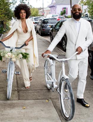 Фото №7 - Итоги-2014: самые громкие звездные свадьбы
