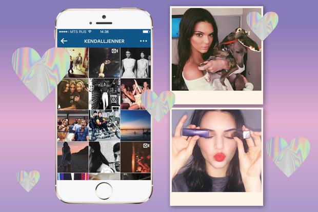 Фото №5 - Инстаграмы, на которые стоит подписаться во время Недель моды