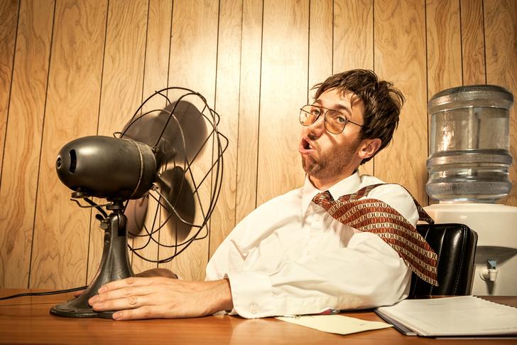 Фото №2 - 7 распространенных заблуждений о том, что помогает в жару