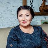 Кажетта Ахметжанова