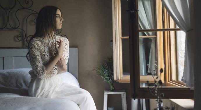 Как справиться с тревогой перед свадьбой?