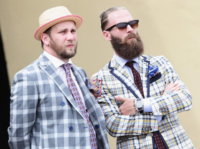 Фото №1 - Чтобы не кололась: что вам нужно знать о мужской бороде