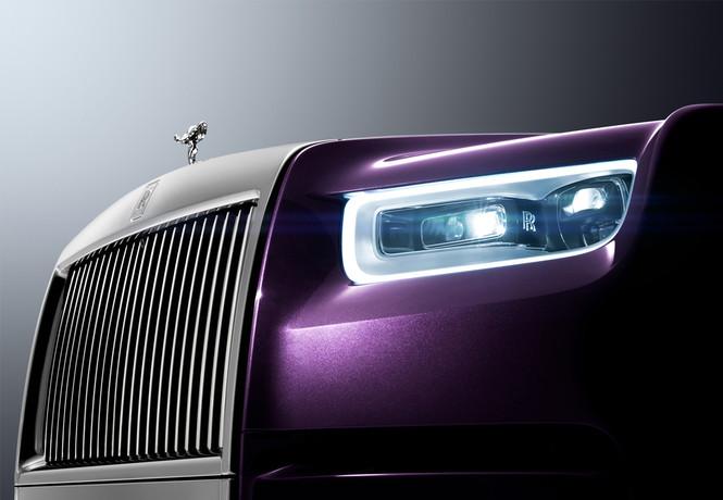 Фото №15 - Rolls-Royce Phantom VIII: представлен самый роскошный автомобиль от начала времен