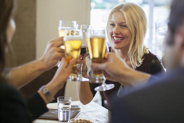 Фото №5 - 5 самых вредных мифов об алкоголе