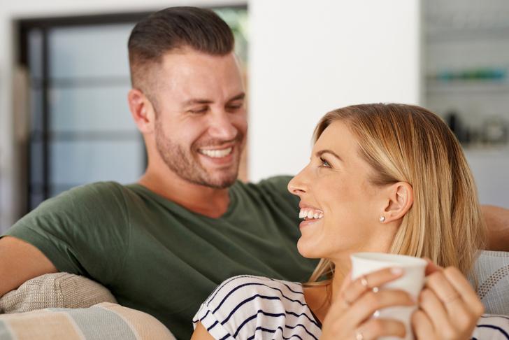 Фото №2 - Почему нам с мужем не о чем разговаривать и как с этим быть