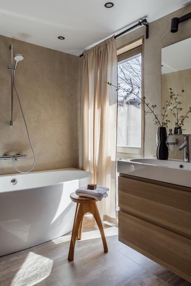 Фото №15 - В стиле кантри: дом 130 м² в Сочи