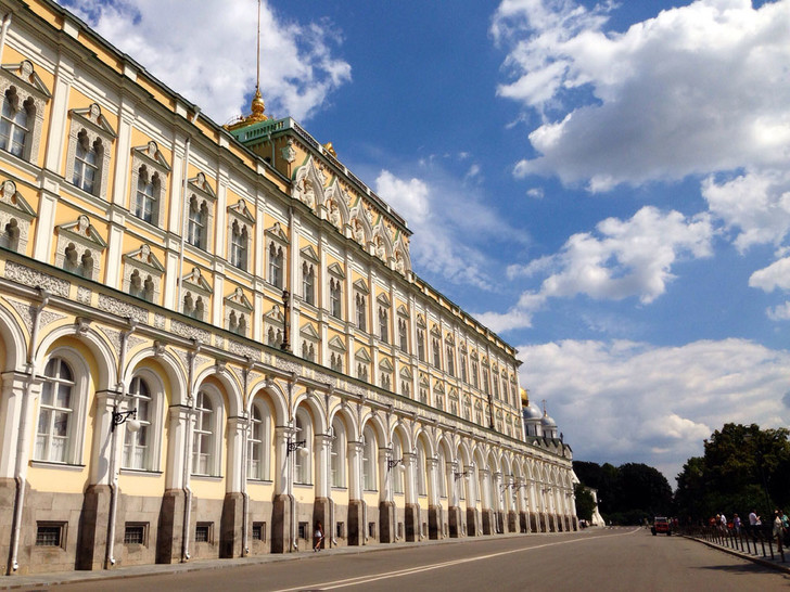 Фото №8 - Эрмитаж вошел в тройку лучших музеев мира
