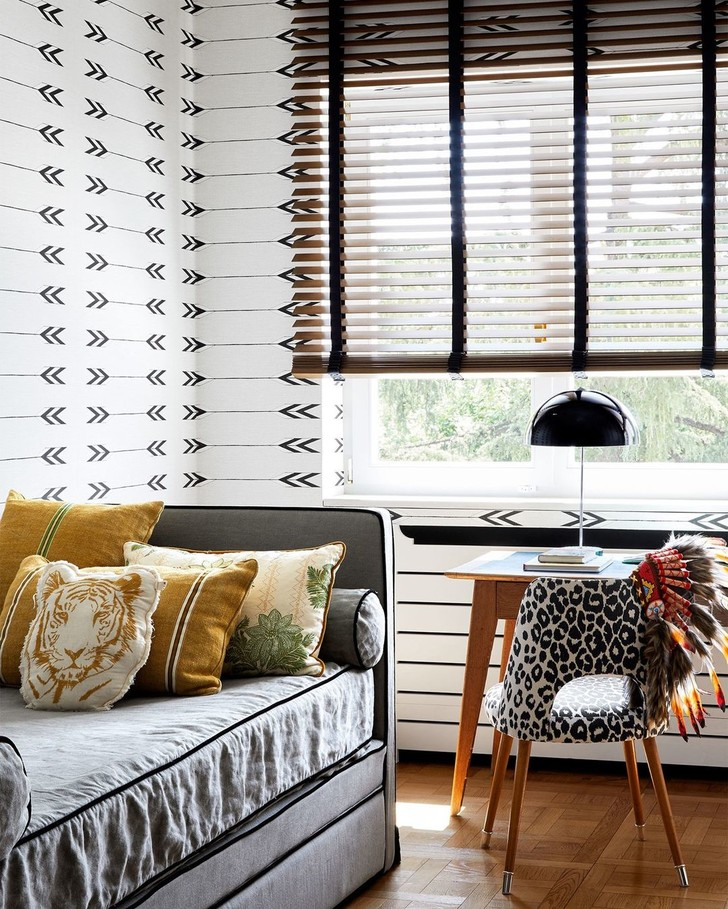 Фото №4 - Обустраиваем дачный дом: 10 простых идей для идеального отдыха