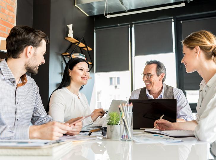 Фото №6 - Почему важно вовлекать сотрудников в рабочий процесс (и как это сделать)