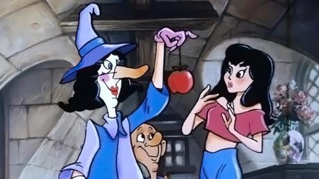 Фото №10 - 10 мультстудий, которые конкурировали с Disney, пока не разорились