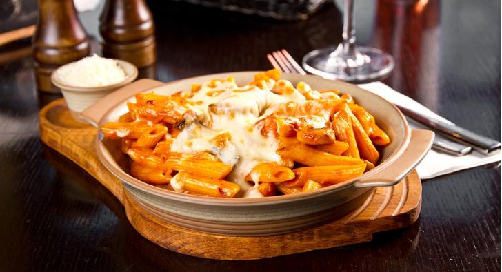 Фото №1 - Итальянская паста по семейным рецептам Федерико Феллини