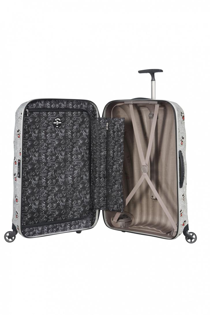Фото №2 - Samsonite представляет лимитированную коллекцию чемоданов с изображением знаменитого героя Disney