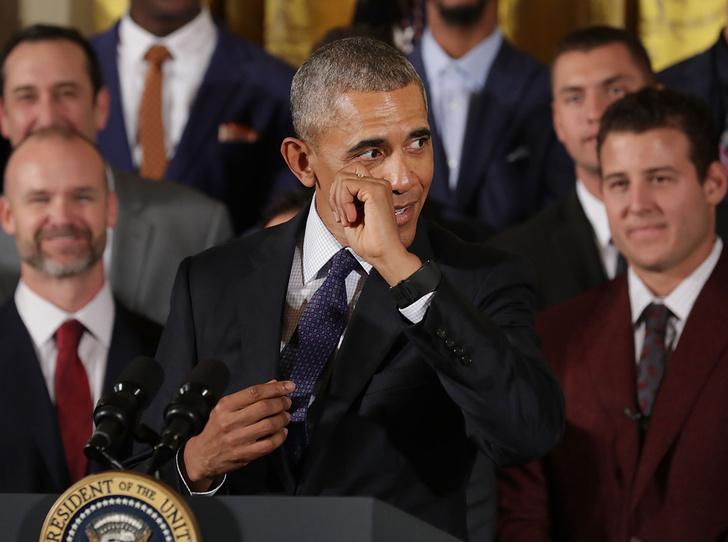 Фото №10 - 25 цитат Барака Обамы о жизни, политике и браке