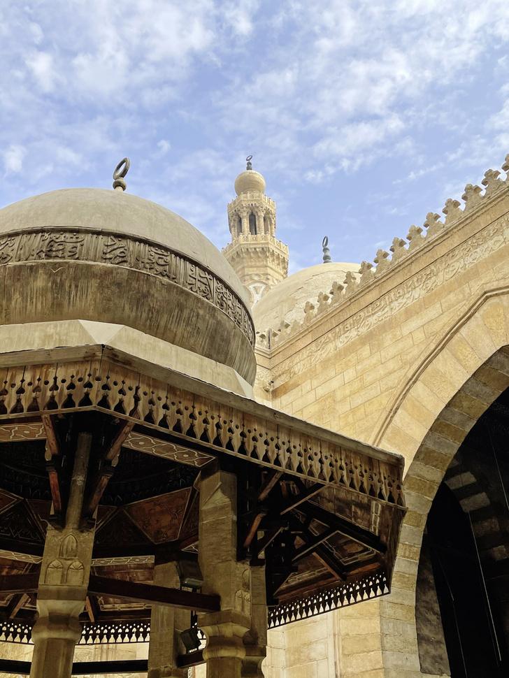 Фото №9 - Пять стадий Египта: из Александрии в Асуан — принятие неизбежного