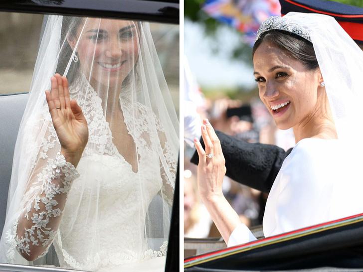 Фото №1 - Не простое украшение: каким должно быть обручальное кольцо королевской особы