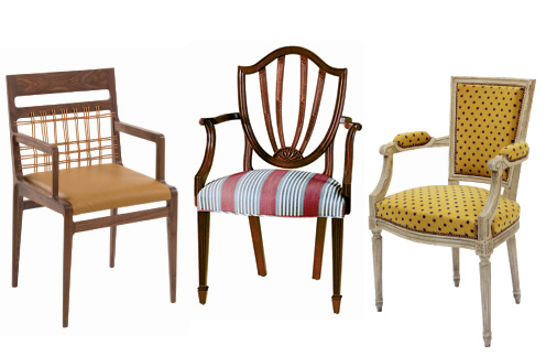 кресла, стулья, полукресла, мебель для сидения