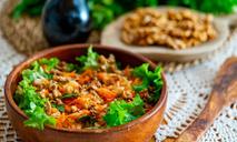 Салат из моркови и яблок: рецепт для тех, кто на ПП