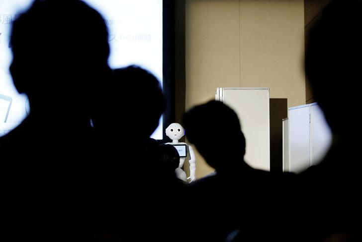 Фото №4 - Революция роботов