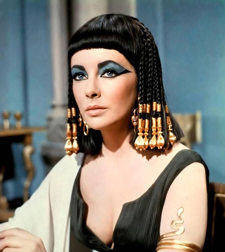 Фото №1 - Роковая женщина: 9 мифов о Клеопатре