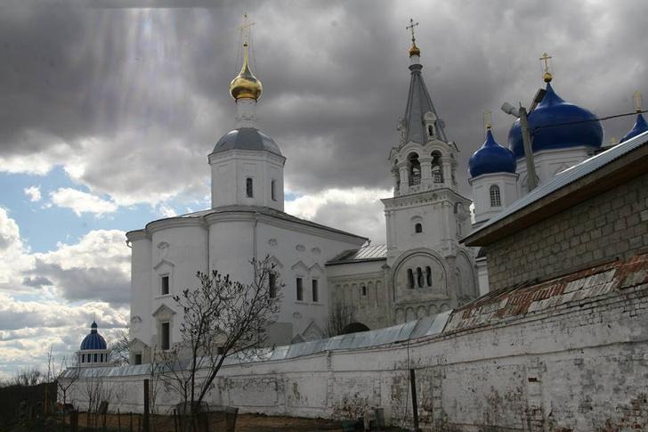 Фото №1 - Ученые выяснили, кто строил храмы в Боголюбове