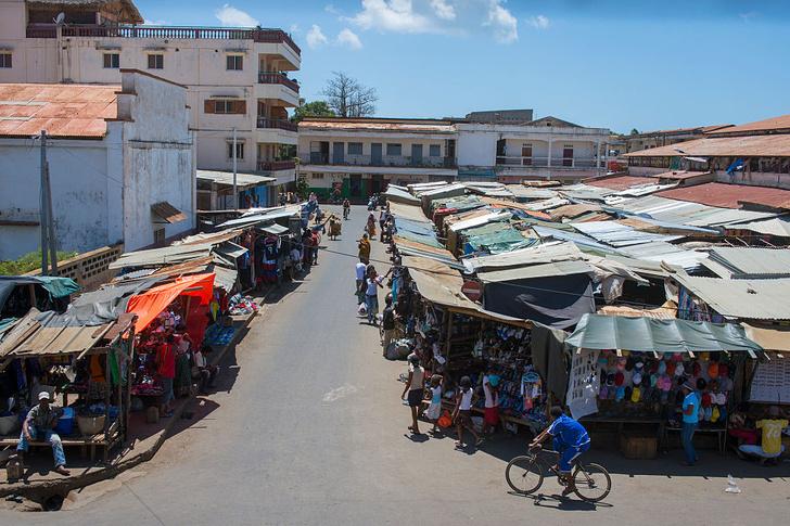 Фото №3 - Крупнейший остров-государство: путешествие на Мадагаскар