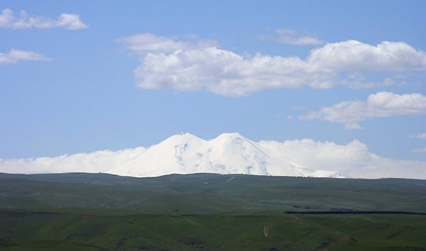 Фото №1 - Минеральные объятья кавказских вод