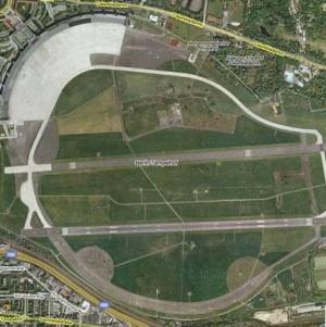 Фото №1 - Берлин лишится своего аэропорта