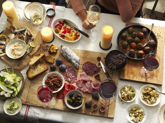 Фото №6 - 10 полезных пищевых привычек из разных стран